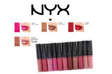 NYX Extreme Shine Lip Cream Lip Gloss Choose Your Shade Below
