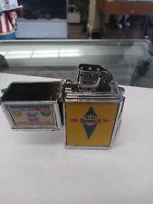 Sunoco Wick Lighter
