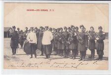 AK Russland, Kosaken, Kosaks Казаки, 1900