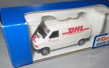 Roco 1475 VW T4 _ Kasten _ DHL _ Post _  H3555