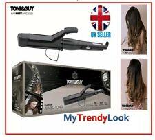 🇪🇺🇪🇺Toni & Guy 38mm Salon Pro Jumbo Hair Curling Tong Wand Iron TGIR1927UK