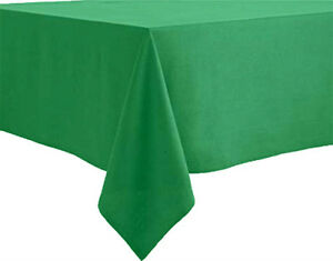 ST PATRICK'S DAY CHRISTMAS GREEN BIRTHDAY 2x PARTY PAPER TABLECLOTH TABLE COVER!