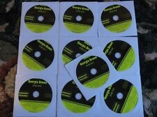 10 CDG DISCS CLASSIC KARAOKE SET BEST SONGS ROCK,POP,COUNTRY *2018-2019 SALE*