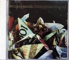 Money Mark Change Is Coming CD Beastie Boys Member