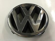 P1  Genuine VW PASSAT  GRILL Badge Emblem Adapter 3C0853347A RYP