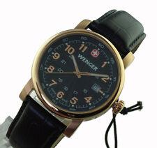 Wenger señores reloj Urban Classic 01.1041.108 nuevo embalaje original PVP 179 euro