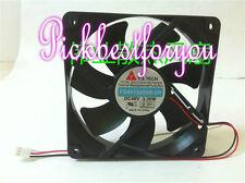 Y.S.TECH 12025 FD4812253B-2R DC48V 3.36W 12CM fan #MB76 QL