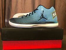 AIR JORAN 31 XXXI LOW MARQUETTE BASKETBALL - SIZE 11 - LIMITED - NCAA - MARCH