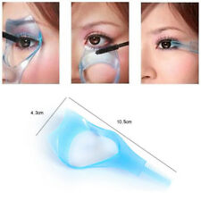 Eye Make Up Tool Eyelash Mascara Applicator Template Comb Cosmetic Tool