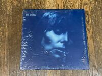 Joni Mitchell LP in Shrink - Blue - Reprise Records MS 2038 Gatefold
