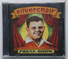 Silverchair, freak show, CD