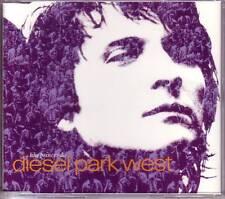 DIESEL PARK WEST Like Princes Do w/ 3 UNRELEASE TRX CD