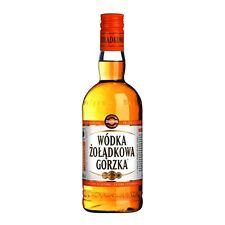 Zoladkowa Gorzka Traditional Orange & Clove Vodka 700ml