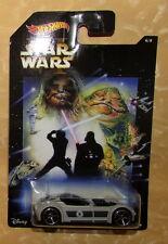 HOT WHEELS STAR WARS n° 6/8 BALLISTIK   cod.12375