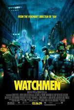 Watchmen 35mm Film Cell strip very Rare var_e