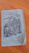 poesie di giovanni berchet - 1868