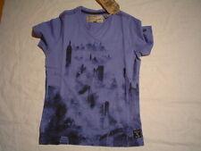 TAN 15 - Camiseta, SPLASH (Azul) V. García Talla gr.140-152