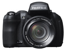Fuji HS30EXR Fujifilm Finepix Bridge Digital Camera 16MP 30x Optical Zoom - 2108