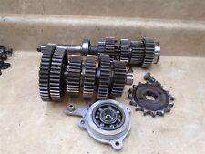 Honda 750 CB FOUR CB750-K0 Used Engine Transmission 1970 BG HB382
