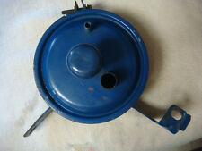 ORIGINAL 70 - 73 MUSTANG COUGAR CARBON CANISTER CHARCOAL CANISTER W / BRACKET