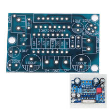 TDA7293/TDA7294 Mono Channel Amplifier Board Circuit PCB Board Amplifier BoardYU