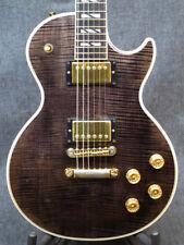 2006 Gibson Les Paul Supreme Electric Guitar 6 strings Sunburst HH Pick Up w/HC