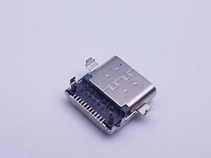New Type C USB DC Charging Socket Port Connector for Acer Chromebook CB514-1H