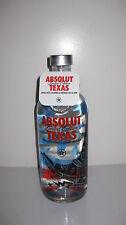 Absolut Vodka Texas 750ml mit Tag