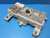 FORD FOCUS PETROL 05-11 BODY CONTROL MODULE FUSE BOX UNDER DASH 97RA0000010