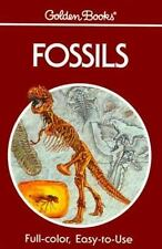 Fossils: A Guide to Prehistoric Life (A Golden nature guide) Rhodes, Frank Haro