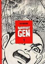 Barefoot Gen: Barefoot Gen Vol. 1 by Keiji Nakazawa (2016, Paperback) Book