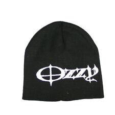 OZZY Knit Beanie Skull Hat Cap