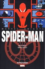 Marvel KNIGHTS spider-man 99 essais