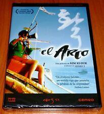 EL ARCO / Kim Ki-duk - Precintada