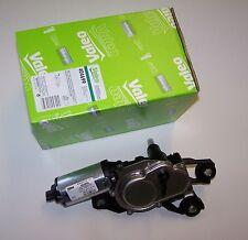 Valeo Scheibenwischermotor Wischermotor Wischmotor hinten Seat Ibiza  IV + V neu