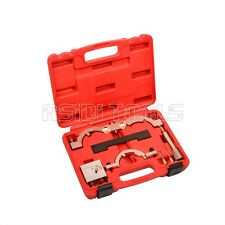 Turbo Engine Timing Locking Tools Kit For Opel Vauxhall Chevrolet 1.0 1.2 1.4