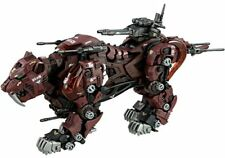 MASTERPIECE Zoids MPZ-02 SAVER TIGER Action Figure TAKARA TOMY NEW from Japan