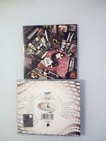 FUNKI PORCINI -  FAST ASLEEP  - DOUBLE  CD