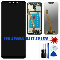 LCD Display Touch Screen Digitizer Assembly Replace Part for HUAWEI Mate 20 LITE