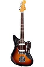 Fender Japan Exclusive Series / Classic 60s Jaguar, 3 Tone Sunburst
