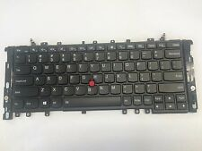 IBM Lenovo Thinkpad Keyboard S1 Yoga 04Y2620 SN20A45458 ST-83US Complete NEW
