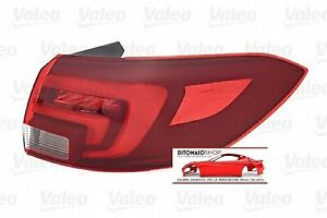 FANALE POSTERIORE DX ESTERNO A LED OPEL ASTRA K SW 09/2015> VALEO [OE 39032039]