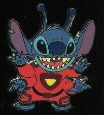 Stitch Booster Experiment 626 Alien Stitch Disney Pin 107005