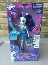 2014 HASBRO- MY LITTLE PONY-  FRIENDSHIP GAMES-EQUESTRIA GIRLS- RARITY DOLL(NEW)