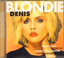 Blondie(CD Album)Denis-Disky-DC867192-Holland-1996-