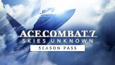 Ace Combat 7 Season Pass | Steam Key | PC | Digital | Worldwide