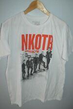 NKOTB New kids on the block 2019 tour dates Graphic T-Shirt Mens Large