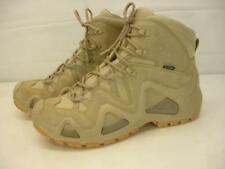 Men's 11 M Lowa Zephyr GTX Mid TF Hiking Boots Coyote Op Waterproof Military NEW