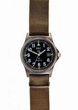 Montre Militaire Quartz MWC G10 LM Military montre (Desert Sangle)