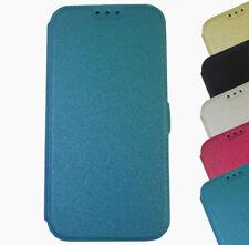 Étuis, housses et coques avec clip bleus ALCATEL ONETOUCH pour téléphone mobile et assistant personnel (PDA)